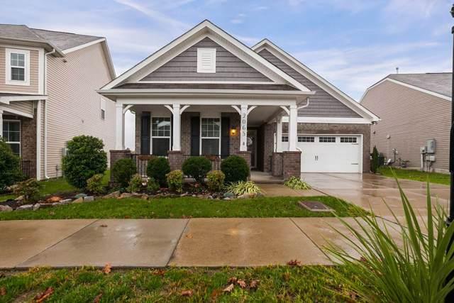 2065 Hickory Brook Dr, Hermitage, TN 37076 (MLS #RTC2098373) :: Village Real Estate