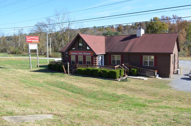 1394 Highway 79, Dover, TN 37058 (MLS #RTC2098389) :: REMAX Elite
