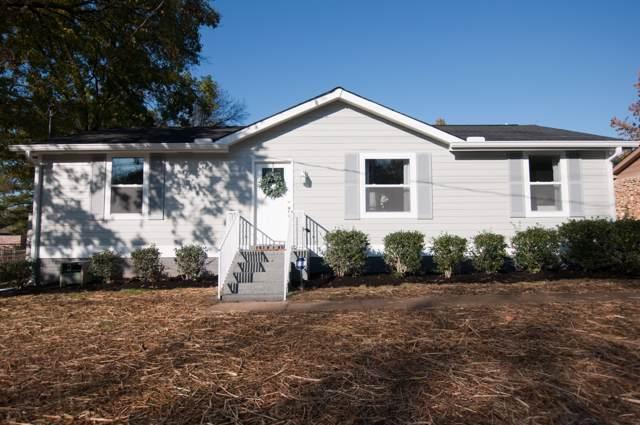 3313 Eaglewood Ln, Nashville, TN 37207 (MLS #RTC2098410) :: Village Real Estate
