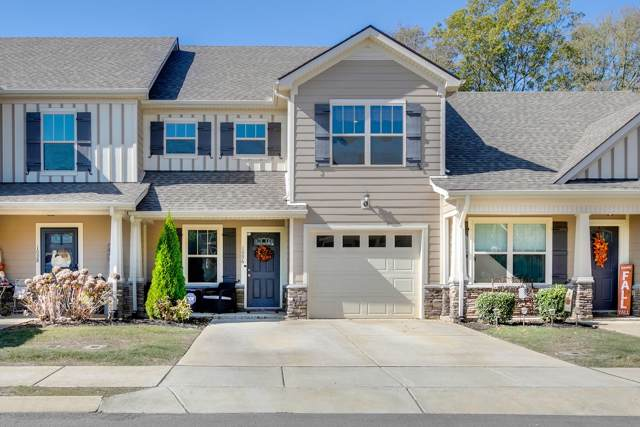 1096 Neeleys Bnd, Spring Hill, TN 37174 (MLS #RTC2098462) :: The Miles Team | Compass Tennesee, LLC
