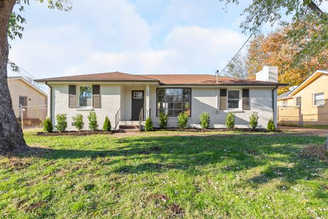 3857 Augusta Dr, Nashville, TN 37207 (MLS #RTC2098463) :: REMAX Elite