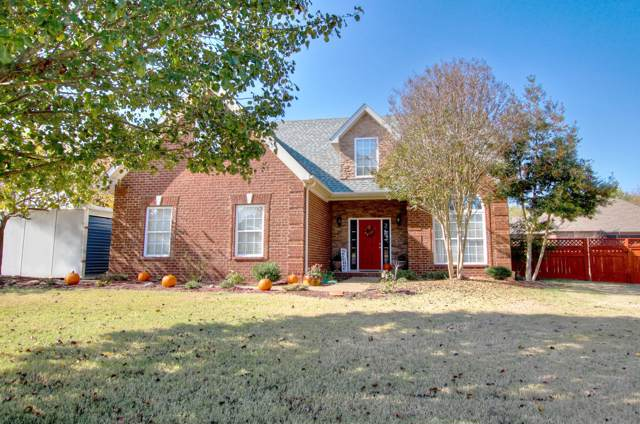 4703 Scottish Dr, Murfreesboro, TN 37128 (MLS #RTC2098472) :: Berkshire Hathaway HomeServices Woodmont Realty