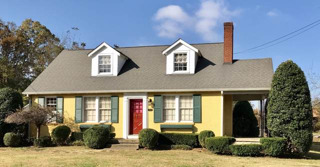 1309 Grantland Ave, Murfreesboro, TN 37129 (MLS #RTC2098480) :: RE/MAX Choice Properties