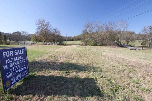 795 Old Woodbury Pike, Readyville, TN 37149 (MLS #RTC2098481) :: EXIT Realty Bob Lamb & Associates