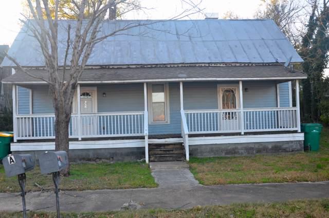 310 3Rd Ave N, Lewisburg, TN 37091 (MLS #RTC2098487) :: REMAX Elite