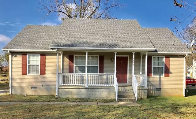 1311 Grantland Ave, Murfreesboro, TN 37129 (MLS #RTC2098489) :: RE/MAX Choice Properties