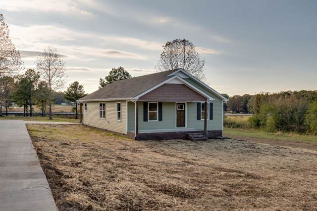 101 Alexander Springs Rd, Summertown, TN 38483 (MLS #RTC2098501) :: Village Real Estate