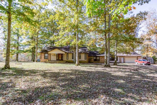 246 Troy Ln, Hohenwald, TN 38462 (MLS #RTC2098518) :: REMAX Elite