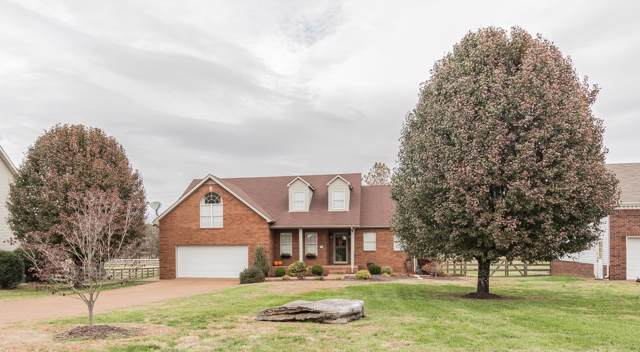 2788 Iroquois Dr, Thompsons Station, TN 37179 (MLS #RTC2098519) :: Village Real Estate