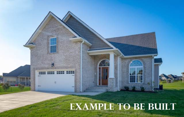 184 Wellington Fields, Clarksville, TN 37043 (MLS #RTC2098521) :: CityLiving Group