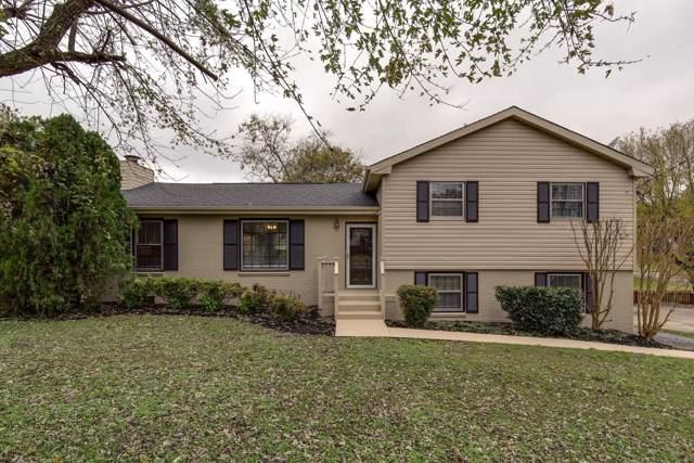 123 Hillwood Dr, Hendersonville, TN 37075 (MLS #RTC2098529) :: Village Real Estate