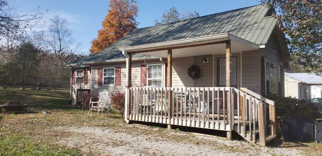222 Smith St, Mc Minnville, TN 37110 (MLS #RTC2098539) :: REMAX Elite
