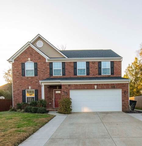 2606 Apple Cross Ct, Murfreesboro, TN 37127 (MLS #RTC2098541) :: Village Real Estate