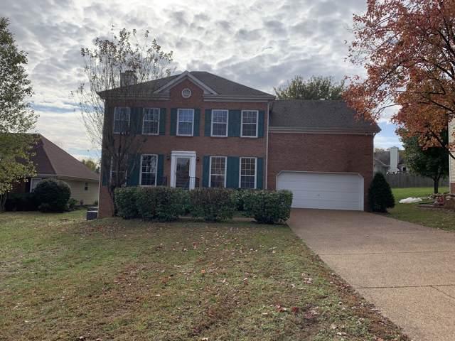 1805 Kara Ct, Spring Hill, TN 37174 (MLS #RTC2098543) :: Village Real Estate