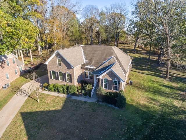 4006 Kilbrian Ct, Spring Hill, TN 37174 (MLS #RTC2098555) :: Village Real Estate