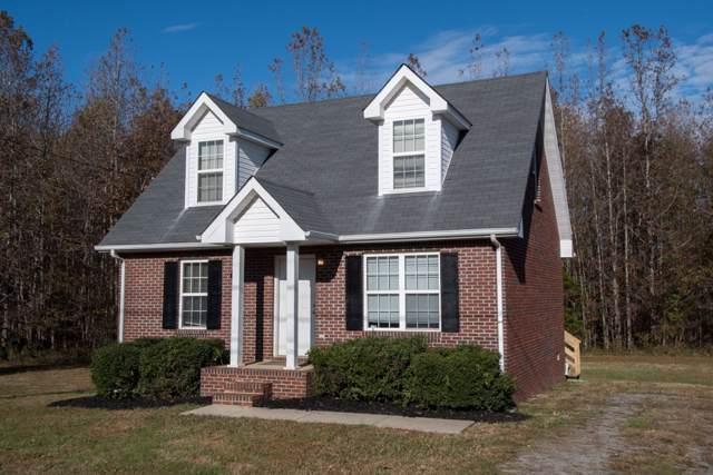 432 Woodale Dr, Clarksville, TN 37042 (MLS #RTC2098558) :: Village Real Estate