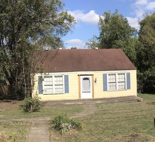 1507 Norvel Ave, Nashville, TN 37216 (MLS #RTC2098564) :: Village Real Estate
