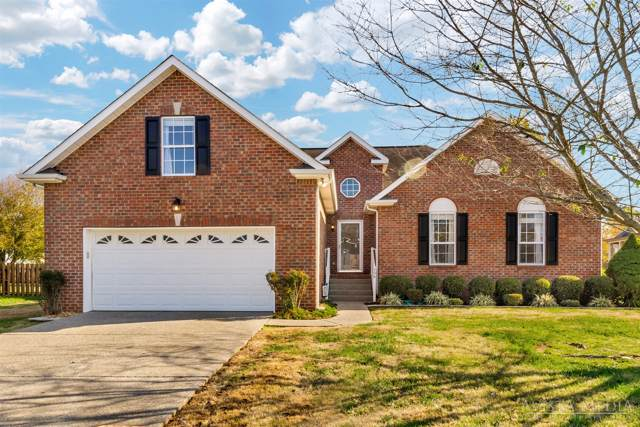208 Chandler Blvd, White House, TN 37188 (MLS #RTC2098569) :: Village Real Estate