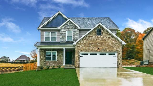 11 Reserve At Hickory Wild, Clarksville, TN 37043 (MLS #RTC2098580) :: Katie Morrell / VILLAGE