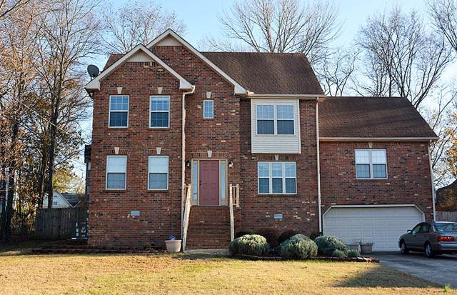 305 Shadowood Dr, Smyrna, TN 37167 (MLS #RTC2098581) :: Village Real Estate