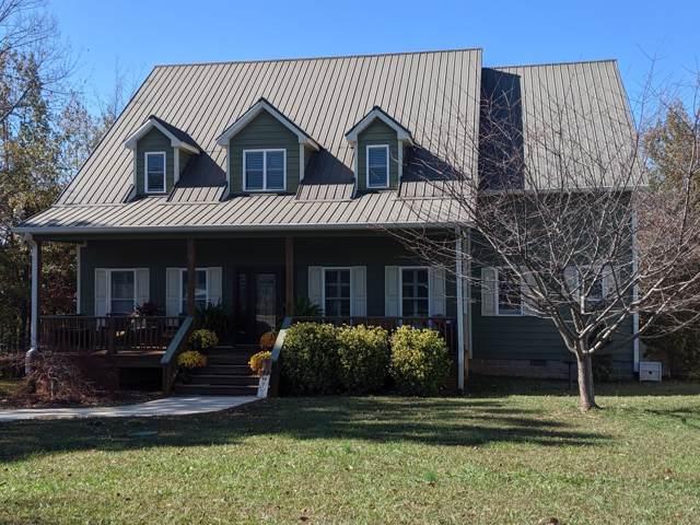101 Cypress Point Dr, Winchester, TN 37398 (MLS #RTC2098598) :: REMAX Elite