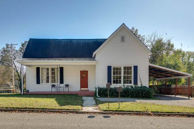 212 3rd Ave, Columbia, TN 38401 (MLS #RTC2098600) :: FYKES Realty Group