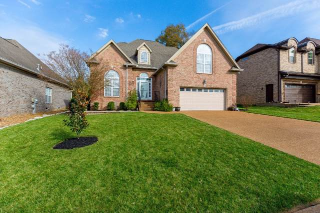 3043 Clyde Circle, Mount Juliet, TN 37122 (MLS #RTC2098605) :: Village Real Estate