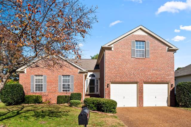 309 Jayme Mika Ct, Joelton, TN 37080 (MLS #RTC2098633) :: REMAX Elite