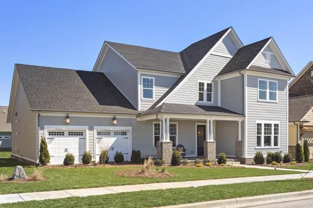 164 Ashington Circle #32, Hendersonville, TN 37075 (MLS #RTC2098648) :: Katie Morrell / VILLAGE