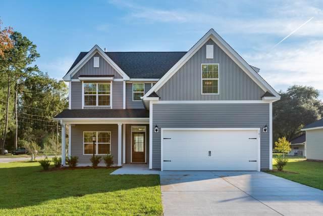 5244 Pointer Place Lot 9, Murfreesboro, TN 37129 (MLS #RTC2098668) :: REMAX Elite