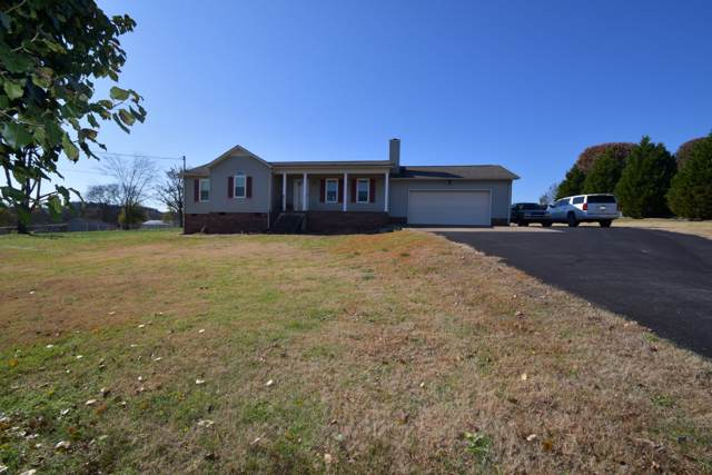 3217 Booker Farm Rd, Mount Pleasant, TN 38474 (MLS #RTC2098709) :: Village Real Estate