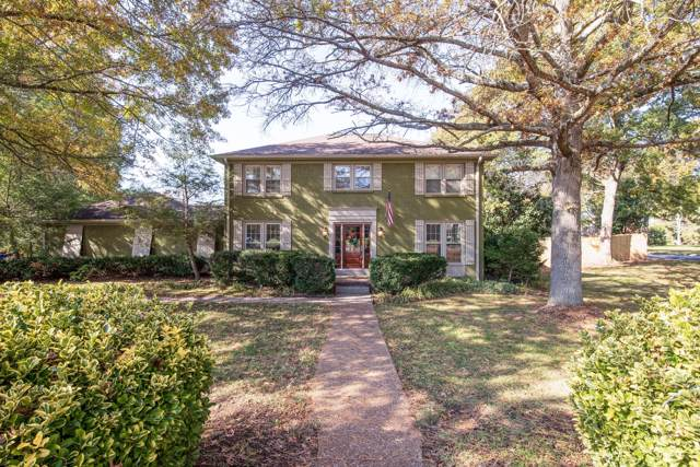 5222 Rustic Way, Old Hickory, TN 37138 (MLS #RTC2098711) :: The Miles Team | Compass Tennesee, LLC