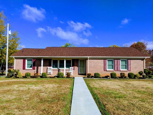 108 James St, Mc Minnville, TN 37110 (MLS #RTC2098712) :: REMAX Elite