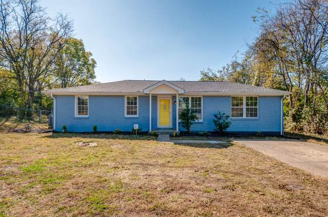614 Blackstone Ave, Madison, TN 37115 (MLS #RTC2098714) :: Village Real Estate
