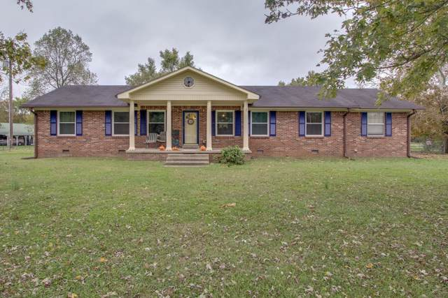 3112 Hartsville Pike, Castalian Springs, TN 37031 (MLS #RTC2098715) :: REMAX Elite