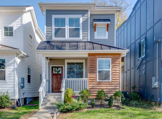 1908A 14th Ave N, Nashville, TN 37208 (MLS #RTC2098740) :: Ashley Claire Real Estate - Benchmark Realty