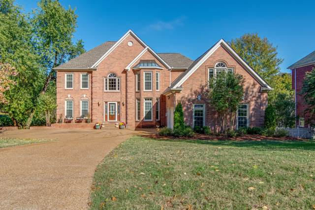 9447 Foothills Drive, Brentwood, TN 37027 (MLS #RTC2098760) :: The Helton Real Estate Group
