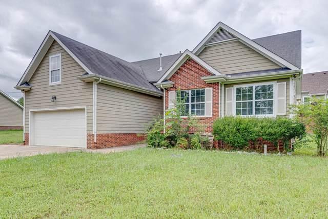 1114 W Grab Creek Rd, Dickson, TN 37055 (MLS #RTC2098763) :: The Kelton Group