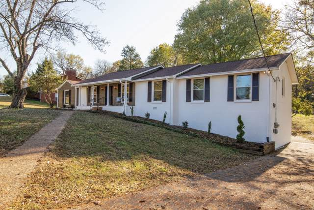 132 Bay Dr, Hendersonville, TN 37075 (MLS #RTC2098767) :: RE/MAX Choice Properties