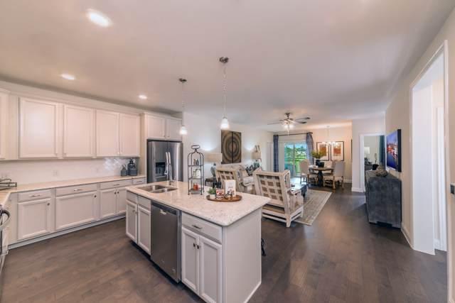 141 Saundersville Rd. #1205, Hendersonville, TN 37075 (MLS #RTC2098772) :: Village Real Estate