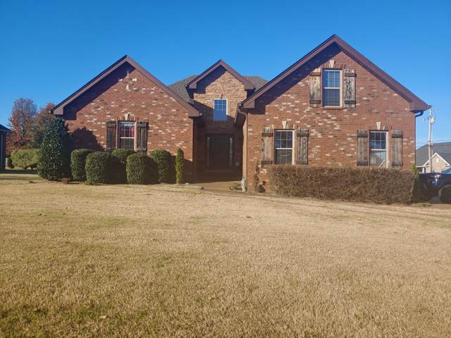 701 Scarlett Pl, Lebanon, TN 37087 (MLS #RTC2098774) :: The Miles Team | Compass Tennesee, LLC