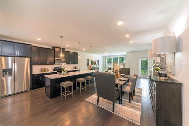 141 Saundersville Rd. #1206, Hendersonville, TN 37075 (MLS #RTC2098775) :: Village Real Estate