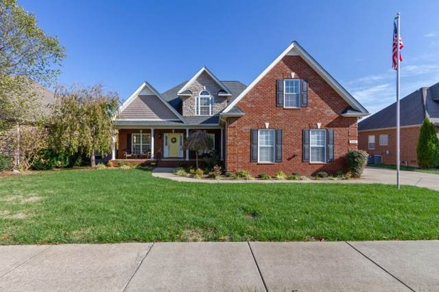 225 Foundry Circle, Murfreesboro, TN 37128 (MLS #RTC2098791) :: Berkshire Hathaway HomeServices Woodmont Realty