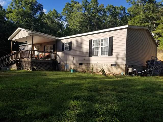 1242 Darbytown Rd, Hohenwald, TN 38462 (MLS #RTC2098800) :: REMAX Elite