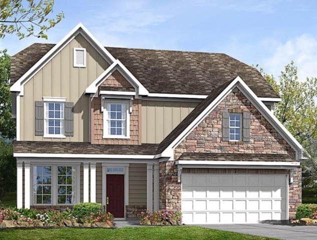3308 Calendula Way (Lot 213), Murfreesboro, TN 37128 (MLS #RTC2098803) :: Berkshire Hathaway HomeServices Woodmont Realty