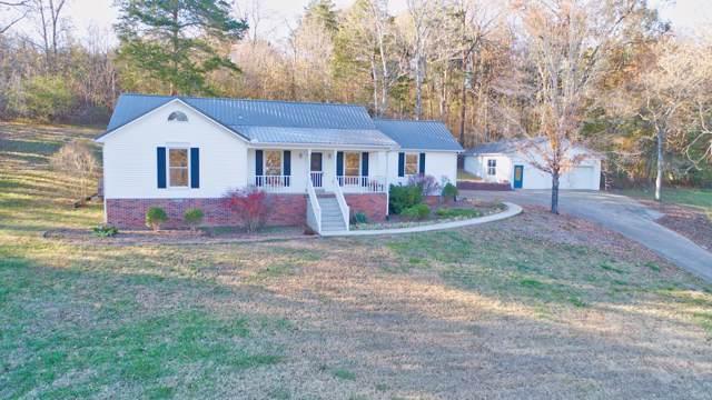 368 Magan Ln, Woodbury, TN 37190 (MLS #RTC2098805) :: RE/MAX Homes And Estates