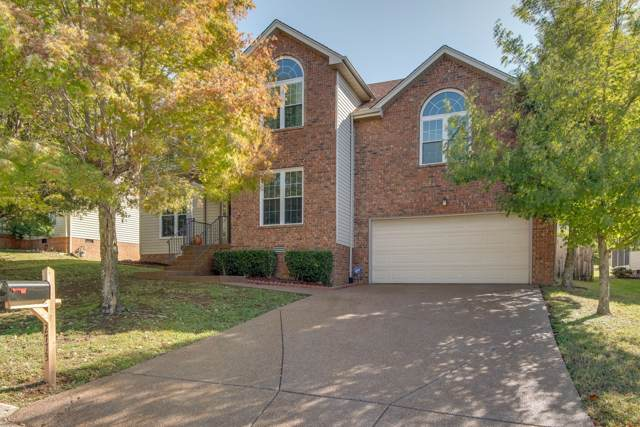 2773 Call Hill Rd, Nashville, TN 37211 (MLS #RTC2098807) :: The Helton Real Estate Group