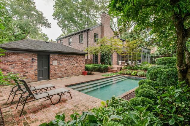 702F Bowling Ave, Nashville, TN 37215 (MLS #RTC2098809) :: FYKES Realty Group