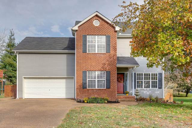 2024 Prescott Way, Spring Hill, TN 37174 (MLS #RTC2098816) :: Fridrich & Clark Realty, LLC