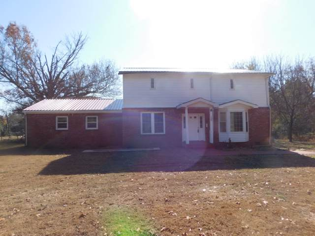 135 Tandy Ln, Oak Grove, KY 42262 (MLS #RTC2098817) :: The Group Campbell powered by Five Doors Network